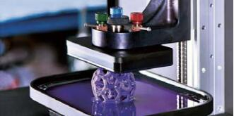Global 3D Printing Forecast